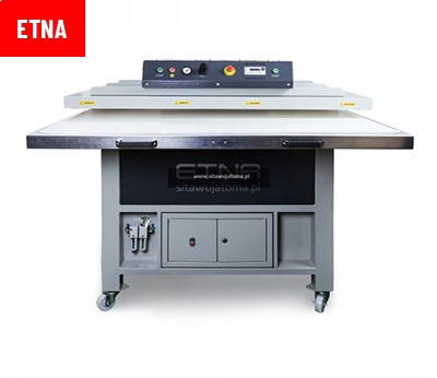 ETNA heat press (130x90cm)