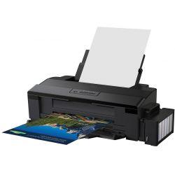EPSON L1800 sublimation printer A3+