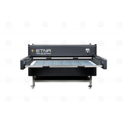 ETNA DUO Large Heat Press sublimation machine (160x100cm)