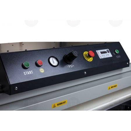 ETNA Large Heat Press sublimation machine (120x90cm)