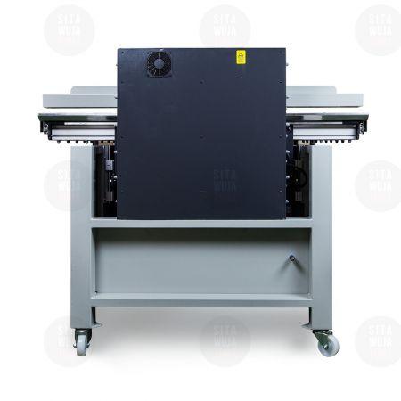ETNA Large Heat Press sublimation machine (150x90cm)
