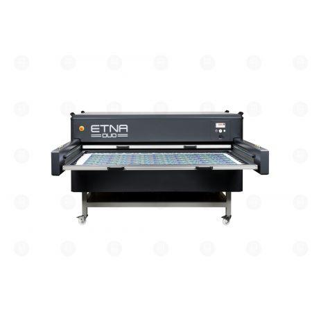 ETNA DUO Large Heat Press sublimation machine (160x100cm)