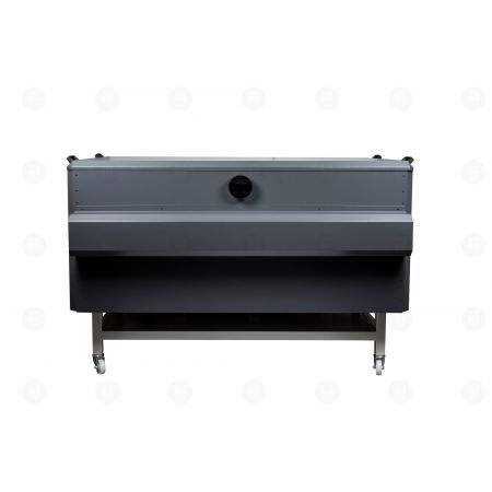ETNA DUO heat press (160x100cm)